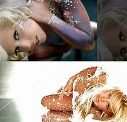 Lady Gaga en duo avec Britney Spears ? 7