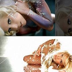 Lady Gaga en duo avec Britney Spears ? 5