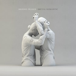 Brooke Fraser <i>Brutal Romantic</i> 7
