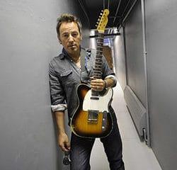 Bruce Springsteen sortira son nouvel album en novembre 7