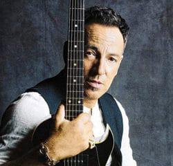 Nouveau succès pour Bruce Springsteen 13