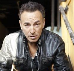 Bruce Springsteen de retour en 2014 15