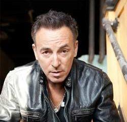 Bruce Springsteen va sortir un album inédit 10