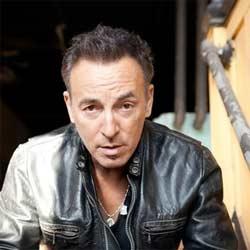 Bruce Springsteen va sortir un album inédit 5