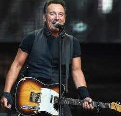 Bruce Springsteen attaque encore Donald Trump 14