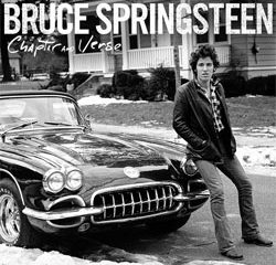 Bruce Springsteen <i>Chapter and Verse</i> 12