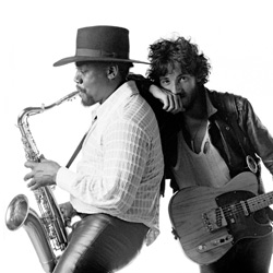 Le Big Man de Bruce Springsteen est mort ! 5