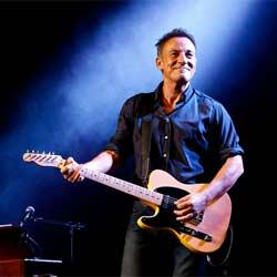 Bruce Springsteen de retour pour 2 concerts en France 5