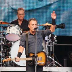 Bruce Springsteen très critique envers Donald Trump 5