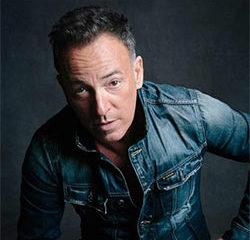 Bruce Springsteen se mobilise pour les élections américaines 13