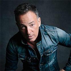 Bruce Springsteen se mobilise pour les élections américaines 5