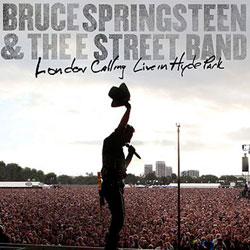 Bruce Springsteen <i>London Calling Live In Hyde Park</i> 5