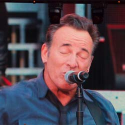Bruce Springsteen a battu un nouveau record 5