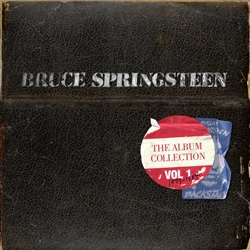 Bruce Springsteen <i>The Album Collection Vol.1</i> 6
