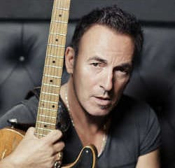 Vente aux enchères historique d'objets de Bruce Springsteen 6