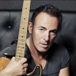 Vente aux enchères historique d'objets de Bruce Springsteen 5