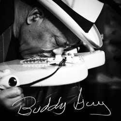 Buddy Guy en concert à l'Olympia le 12 juillet 2017 6