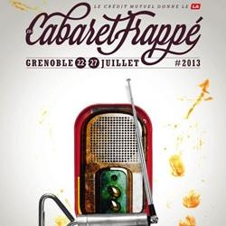 Programme Cabaret Frappé 2013 5