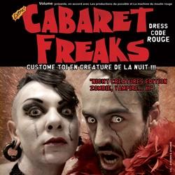 Soirée Cabaret Freaks 5