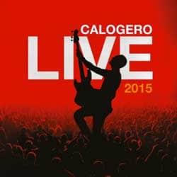 Calogero <i>Live 2015</i> 7