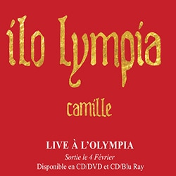 Camille <i>Ilo Lympia</i> 5