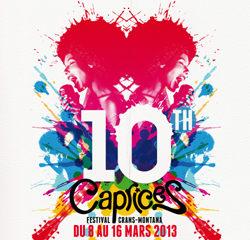 Programme Caprices Festival 2013 8