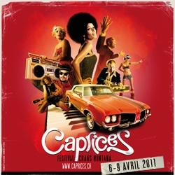 Caprices Festival 2011 6