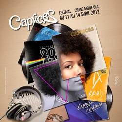 Programme Caprices Festival 2012 5
