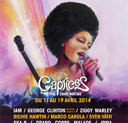 Caprices Festival 2014 7