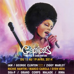 Caprices Festival 2014 5