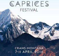 La crème de l'électro au Caprices Festival 2016 9