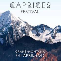 La crème de l'électro au Caprices Festival 2016 5