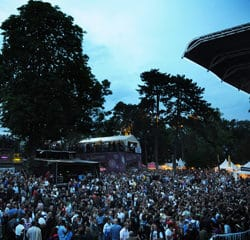 Enorme succès pour l'édition 2012 du Caribana Festival 9