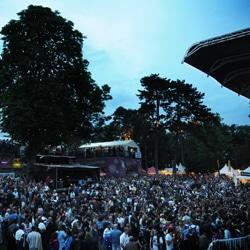 Enorme succès pour l'édition 2012 du Caribana Festival 6