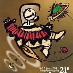 Caribana Festival 2011 7
