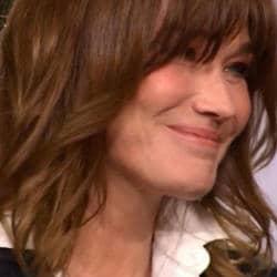 VIDEO : Carla Bruni en larmes face à Laurent Delahousse 5