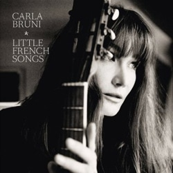Carla Bruni <i>Little French Songs</i> 5