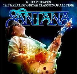 Carlos Santana <i>Guitar Heaven</i> 14