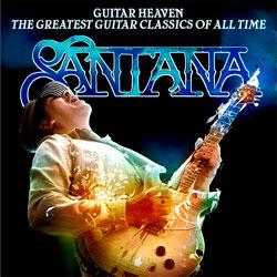 Carlos Santana <i>Guitar Heaven</i> 5
