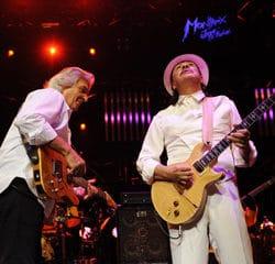 Coup d'envoi du 45ième Montreux Jazz 9