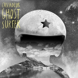 Cascadeur <i>Ghost Surfer</i> 5