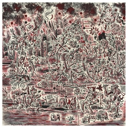 Cass McCombs <i>Big Wheel and Others</i> 5