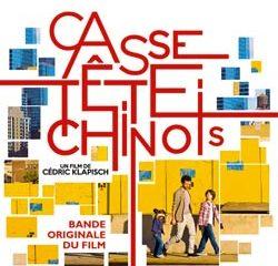 Casse Tête Chinois <i>Bande originale du film</i> 6