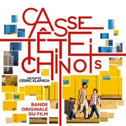 Casse Tête Chinois <i>Bande originale du film</i> 5