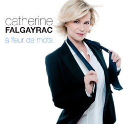 Catherine Falgayrac <i>A fleur de mots</i> 5