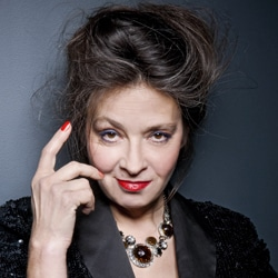 Catherine Ringer nominée aux Victoires de la Musique 5