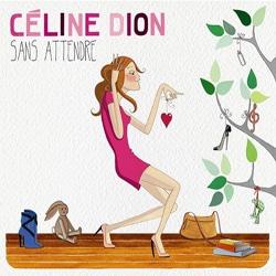 CÉLINE DION Sans Attendre 5