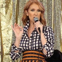 VIDEO : Celine Dion assure grave en chantant du rap 5
