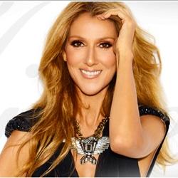 Céline Dion en concert à Paris en novembre 5