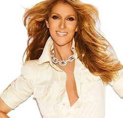 Céline Dion surprise par un fan sur scène 11